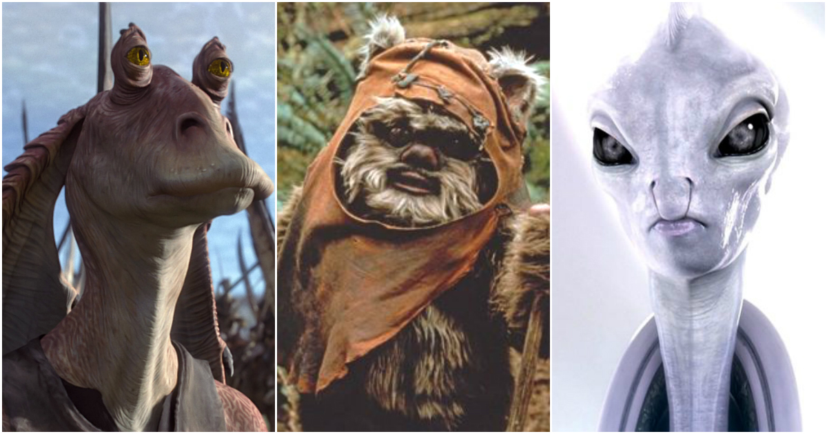 15 most powerful alien races in star wars ranked quirkybyte