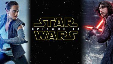 Star Wars: Episode IX Trailer