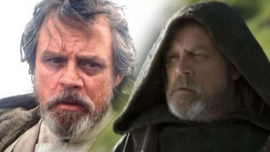 Photo of Mark Hamill Finally Confirms it Was The Force That Killed Him in The Last Jedi