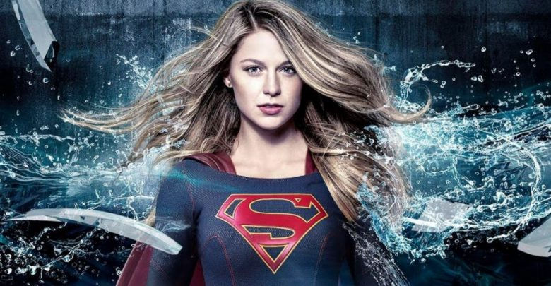 Superhero TV Shows
