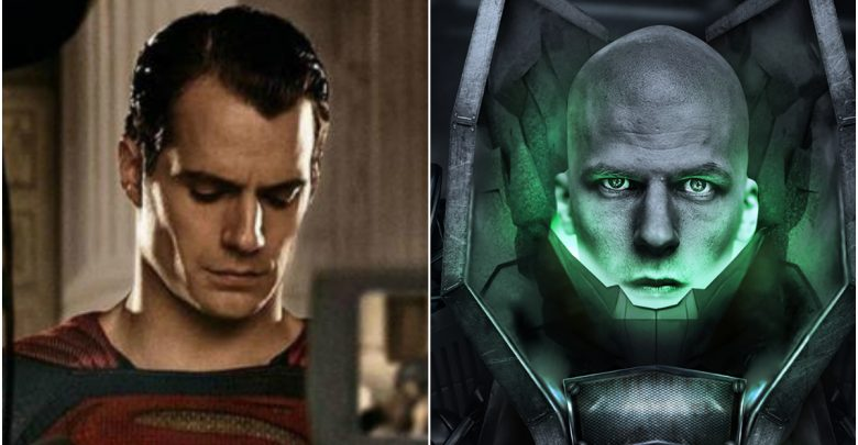 Movie Rivalries Between Heroes And Villains