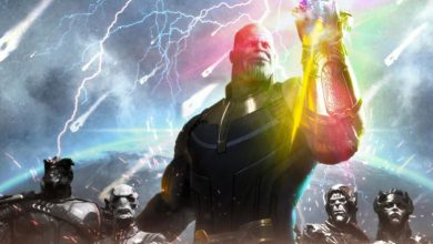 Photo of How Did Thanos Obtain The Infinity Gems In The Comics?