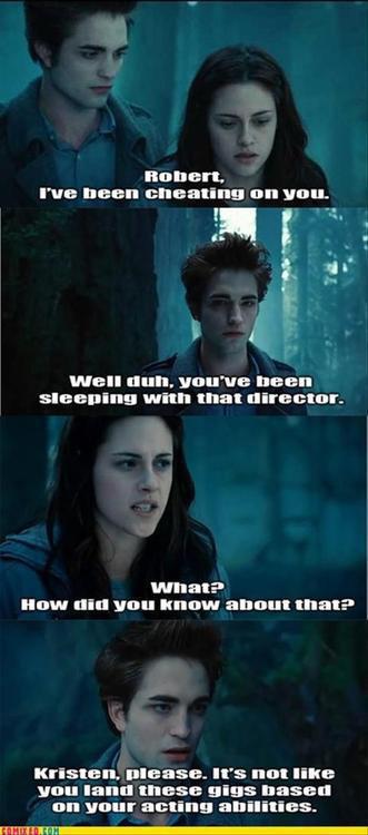 33 hilarious twilight memes that will give you a good laugh