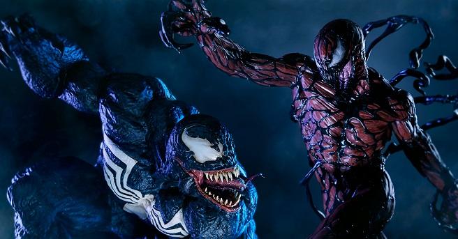 Venom 3 Venom MCU Spider-Man