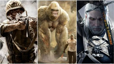Photo of 11 Popular Video Game Adaptations For TV And Movies Coming In 2018 & 2019
