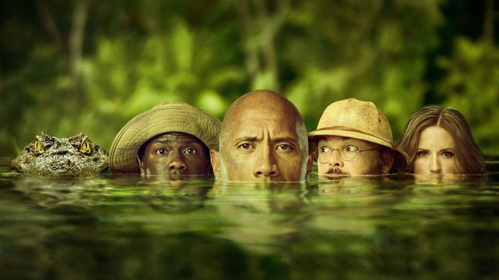 Jumanji Full Movie