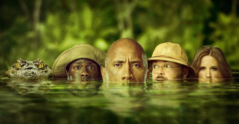 Jumanji Full Movie