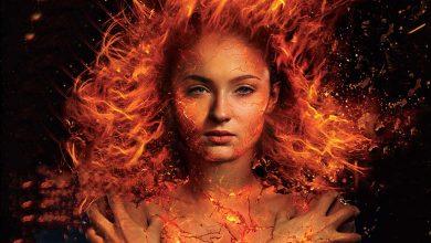 X-Men: Dark Phoenix Jean Grey