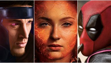 Photo of 13 Awesome X-Men Movies Fox Still Has In Development