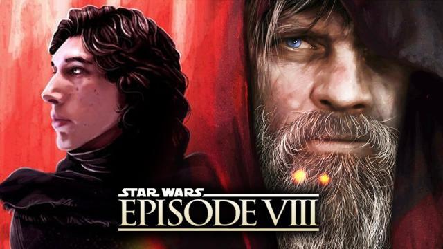 Star Wars Rumor: Last Jedi Novelization Says Luke Skywalker