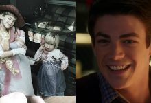 Photo of 20 Adorable Childhood Images of Arrowverse Actors