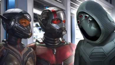 Photo of New Ant-Man And The Wasp Images Reveal Ghost In Its Full Avatar