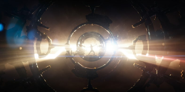 Infinity war planets and locations