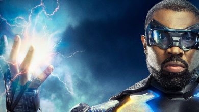 Photo of New Characters Revealed For Black Lightning Season 2