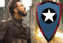 Photo of 18 Top Internet Reactions To Captain America's New Shield