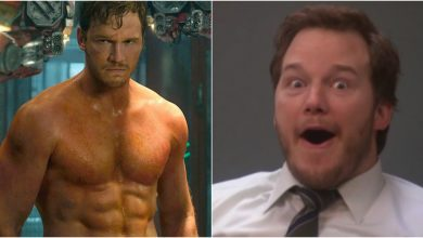 Photo of 15 Things Chris Pratt Did At The Gym To Become Star-Lord