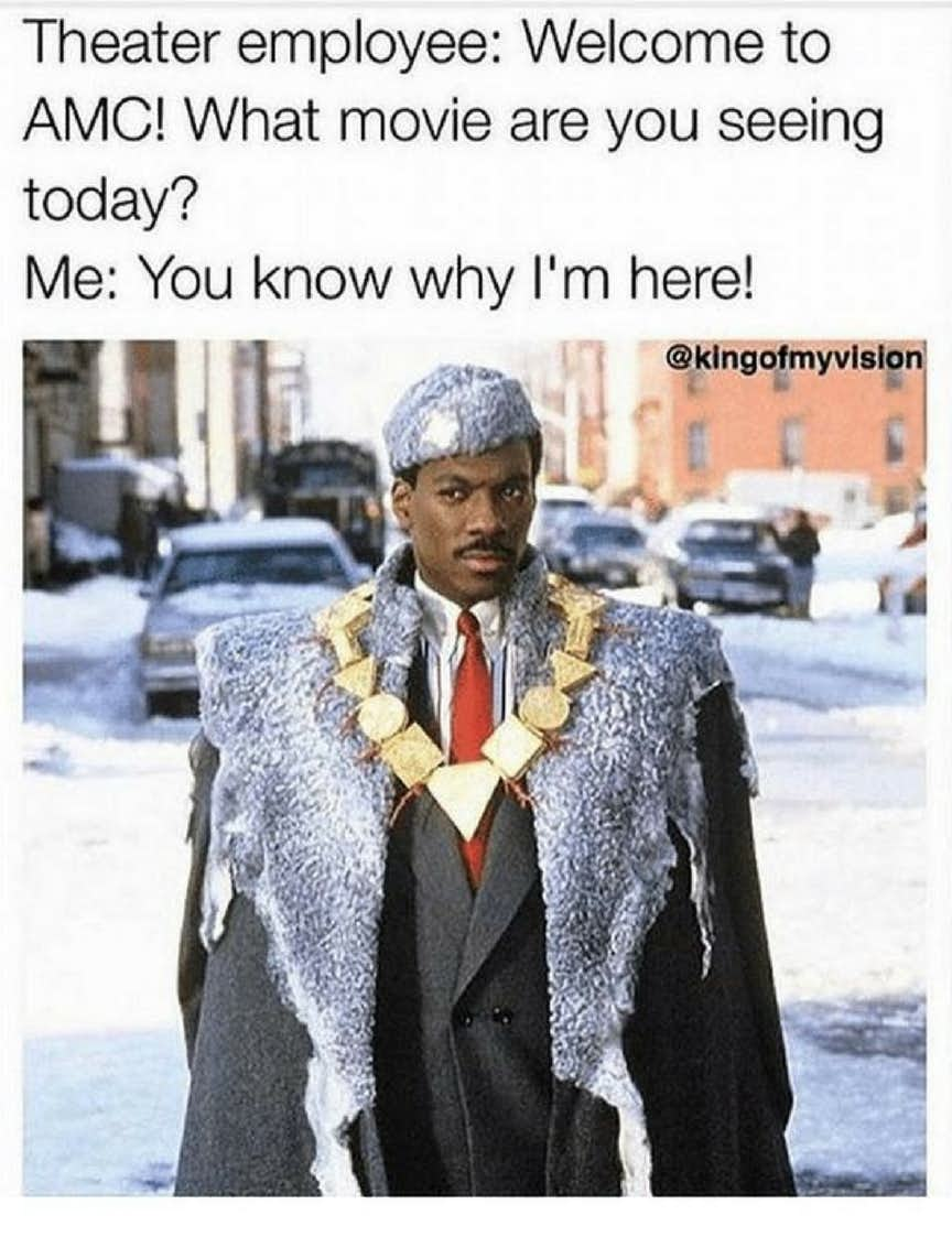 23 Funniest Wakanda Memes That Will Have You Rolling