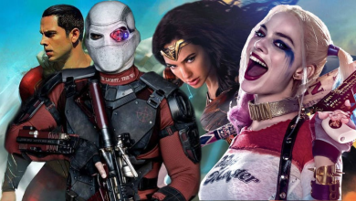 Photo of DC Could Release Three Movies In 2019