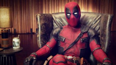 Photo of 'Deadpool 2' Deleted Scene Shot At X-Mansion Released