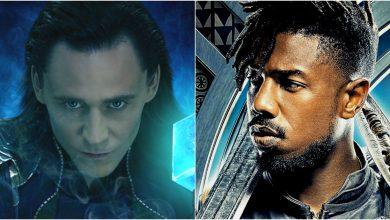 Photo of Is Black Panther's Erik Killmonger A Better Villain Than Loki??