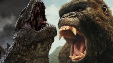 Photo of Godzilla 2 Website Has Confirmed Kong: Skull Island's 'Hollow Earth' Theory!