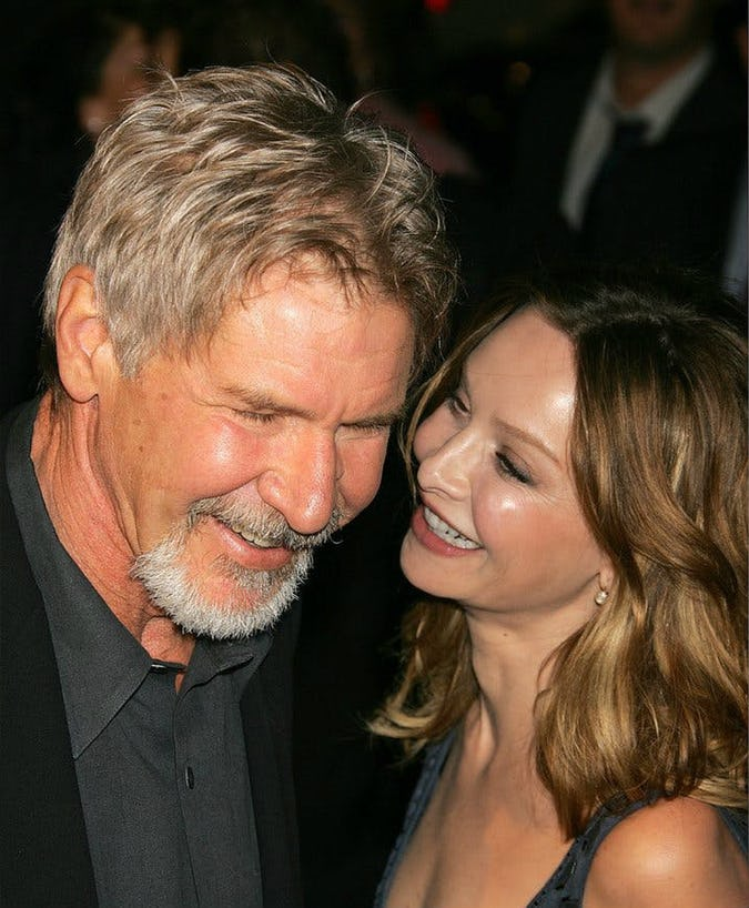 Hollywood Couples age gap
