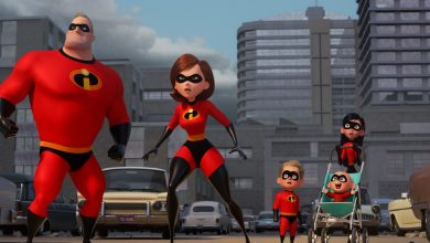Photo of The First Trailer For The Incredibles 2 Is Out
