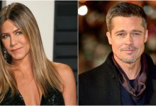 Photo of Are Brad Pitt and Jennifer Anniston Isolating Together?