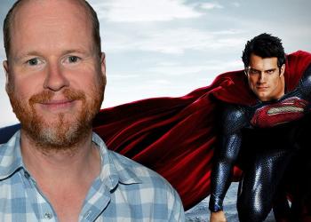 Man of Steel 2 Joss Whedon