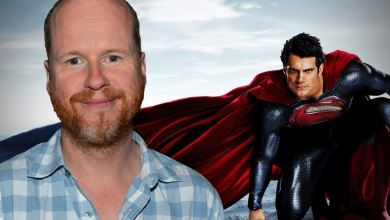 Man of Steel 2 Joss Whedon