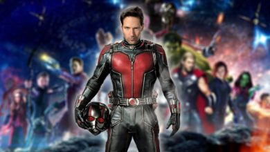 Photo of Avengers 4: This Theory About Ant-Man Explains The Time Travel in MCU