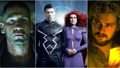 Photo of 15 Worst Superhero TV Series, According To Rotten Tomatoes