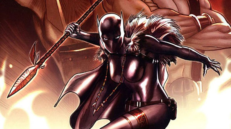 15 Things You Never Knew About Black Panther's Sister, Shuri