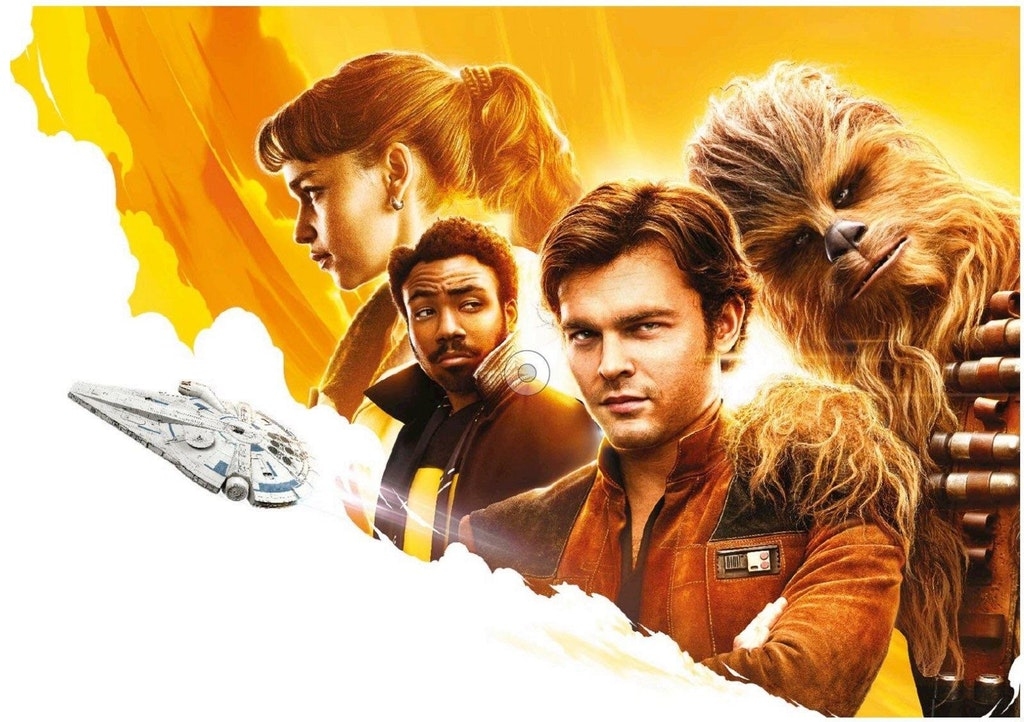 Solo: A Star Wars Story character