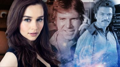 Photo of Solo: A Star Wars Story – Emilia Clarke Finally Explains Her Character Qi'Ra