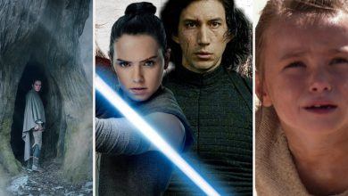 Photo of 10 Things About Rey From The Last Jedi That Make Absolutely No Sense!!