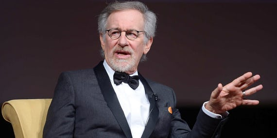 Facts About Steven Spielberg