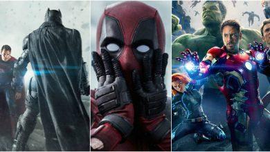 Photo of 16 Weird Reasons Superhero Movies Got Censored Overseas