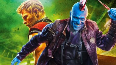 Photo of Watch Yondu The Ravager's Deleted Scene From Thor: Ragnarok