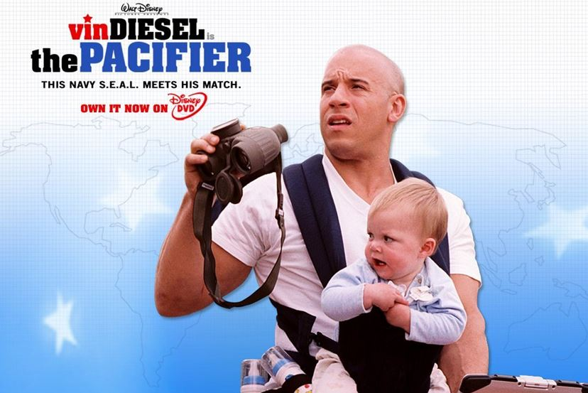 10 Vin Diesel Movies Ranked From Worst To Best - QuirkyByte