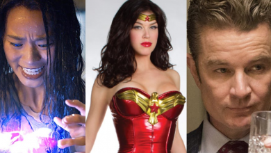 Photo of 15 Actors You Didn't Know Were In Both DC And Marvel TV Shows
