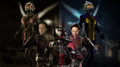 Photo of New Set Photos From Ant-Man And The Wasp Reveal Plot Points For Ghost