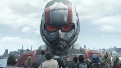 Photo of Ant-Man And The Wasp – This Exciting New Giant-Man Chase Scene Will Take Your Breath Away!!!