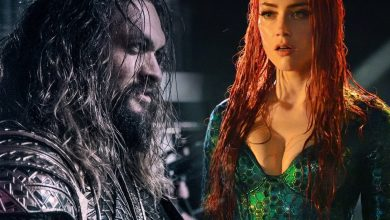 Photo of A Massive Detail About Aquaman's Love Interest 'Mera' Has Been Revealed