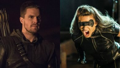 Photo of Arrow: Black Canary Returns With A Vengeance In 'The Devil's Greatest Trick' Trailer