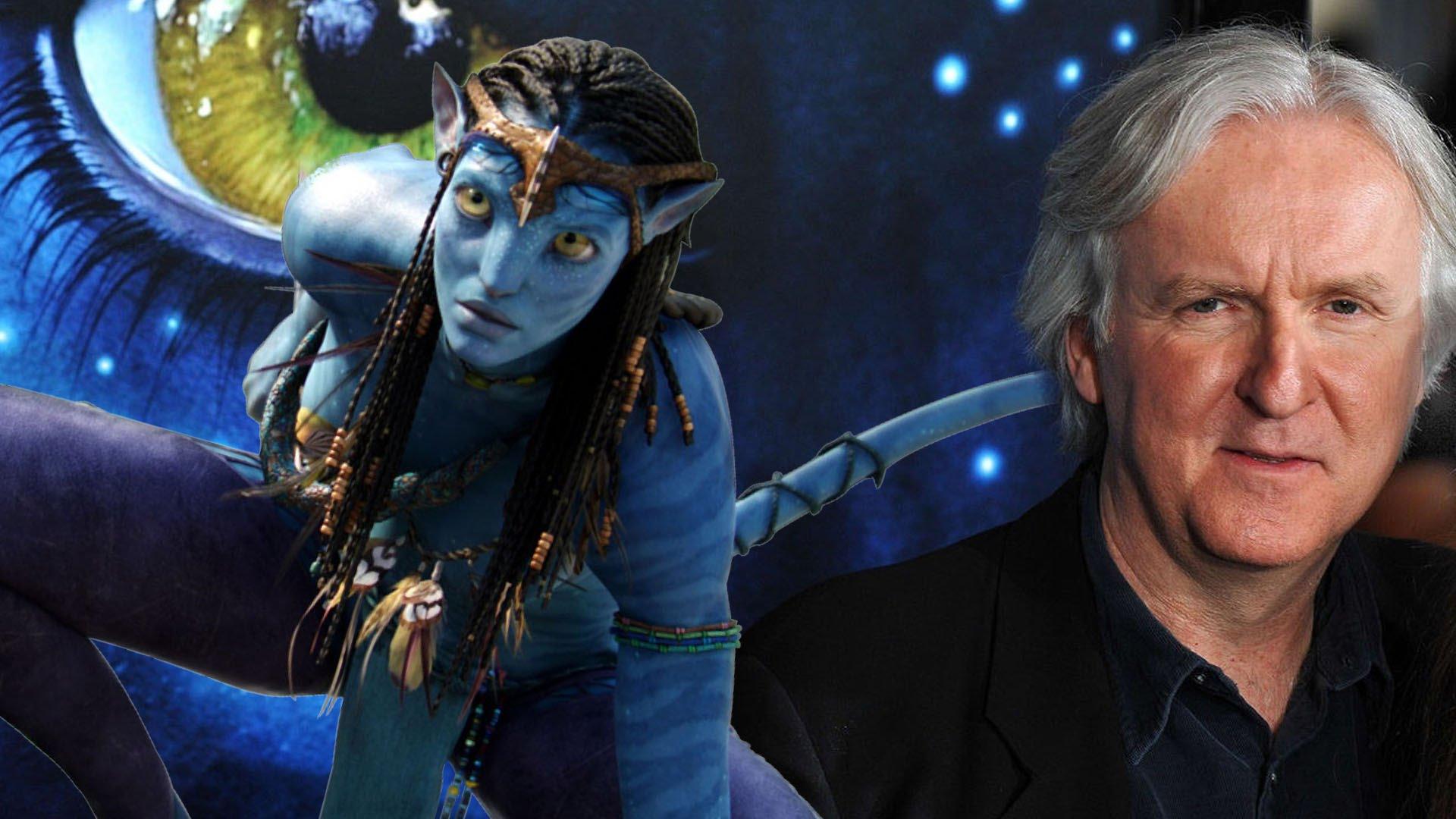 Avatar Sequel