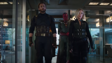 Photo of The New Avengers: Infinity War TV Spot Is Out And Here's The Breakdown