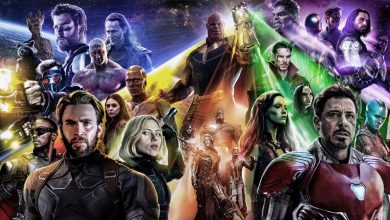 Photo of New 'Avengers: Infinity War' Video Reveals Visual Effects Behind Big Battle Scene