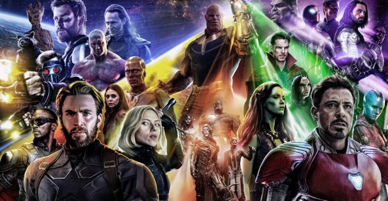 Avengers: Infinity War Visual Effects