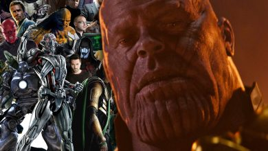 Photo of A New Mystery Villain For Avengers: Infinity War Revealed